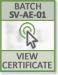 SV-AE-01