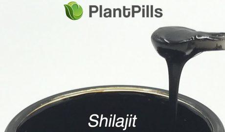 plantpills shilajit